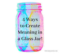 4 Ways to Create Meaningful Traditions in a Glass Jar - Parent on Purpose
