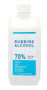 Rubbing Alcohol – Country Medical Pharmacy